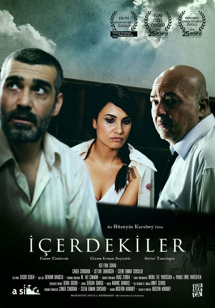 Icerdekiler - türkischer Kinofilm
