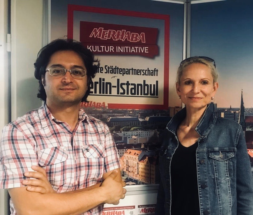 Interview mit Murat Tosun