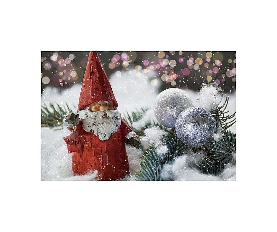 Wer ist eigentlich Nikolaus?