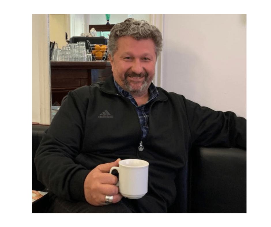 Im Gespräch mit Schauspieler Aykut Kayacık