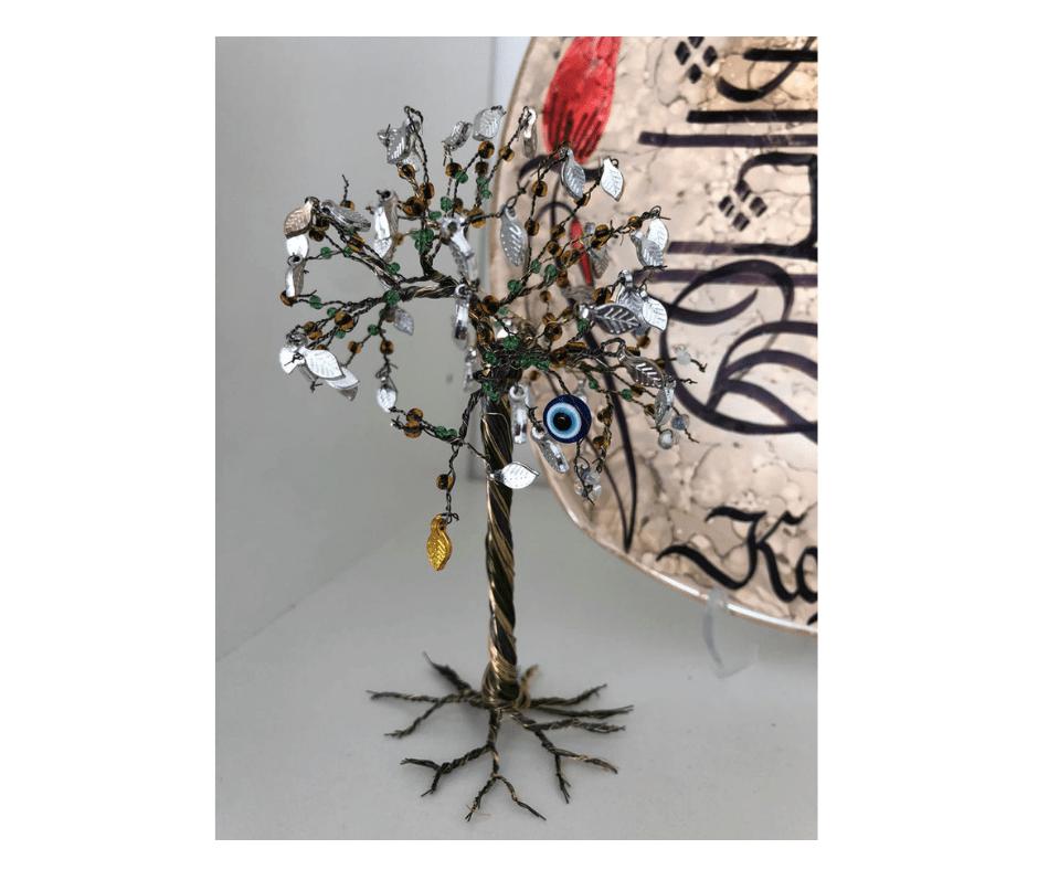 Projekt Wunschbaum
