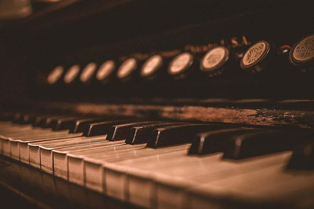 Die Orgel - Instrument des Jahres 2021