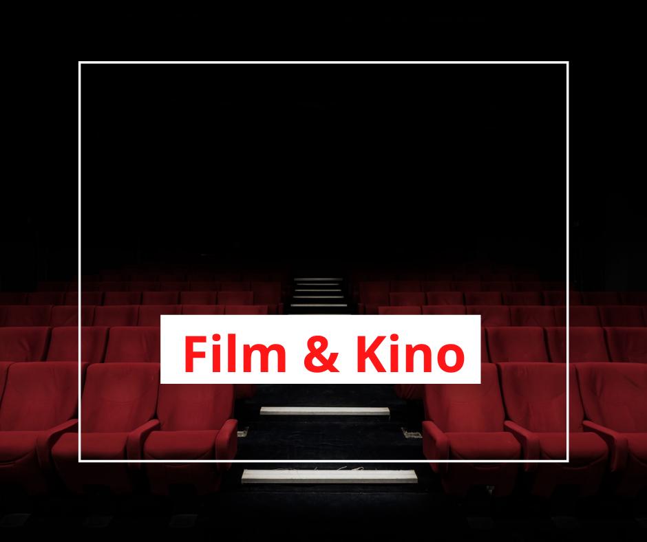 Berichte & Wissenswertes aus dem deutsch-türkischem Zusammenspiel und Austausch im Bereich Film & Fernsehen, der Künstler, Filme, Kino- und Filmprogramme, Kritiken und Events