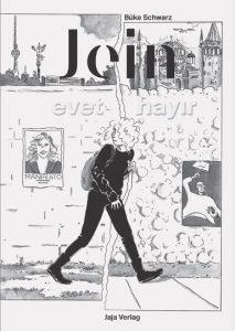 """Cover des Buches """"Jein"""" von Büke Schwarz"""