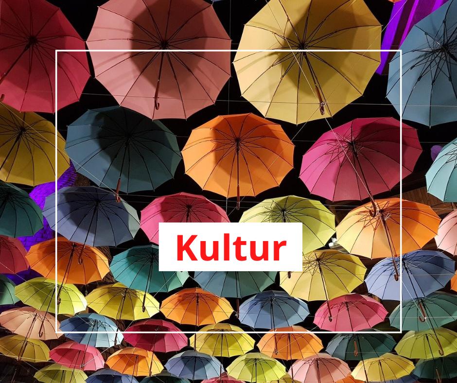 Deutsch-Türkische Kultur im Austausch & Miteinander