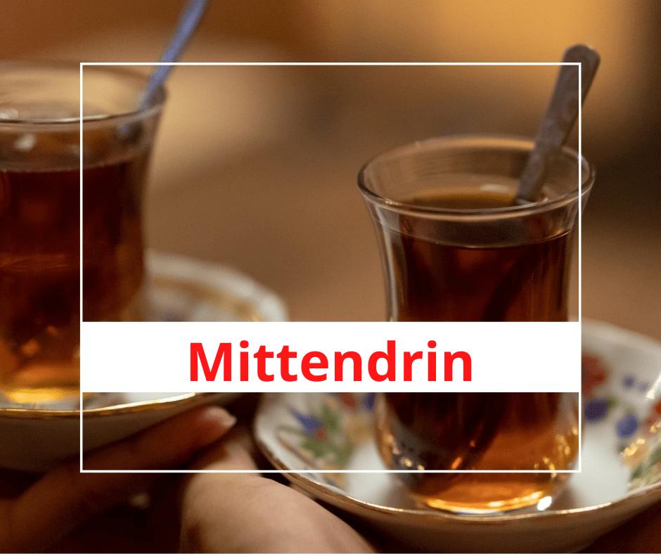 Lebe deutsch-türkisch. Hintergrundwissen, Gedanken und Erfahrungen im Blog