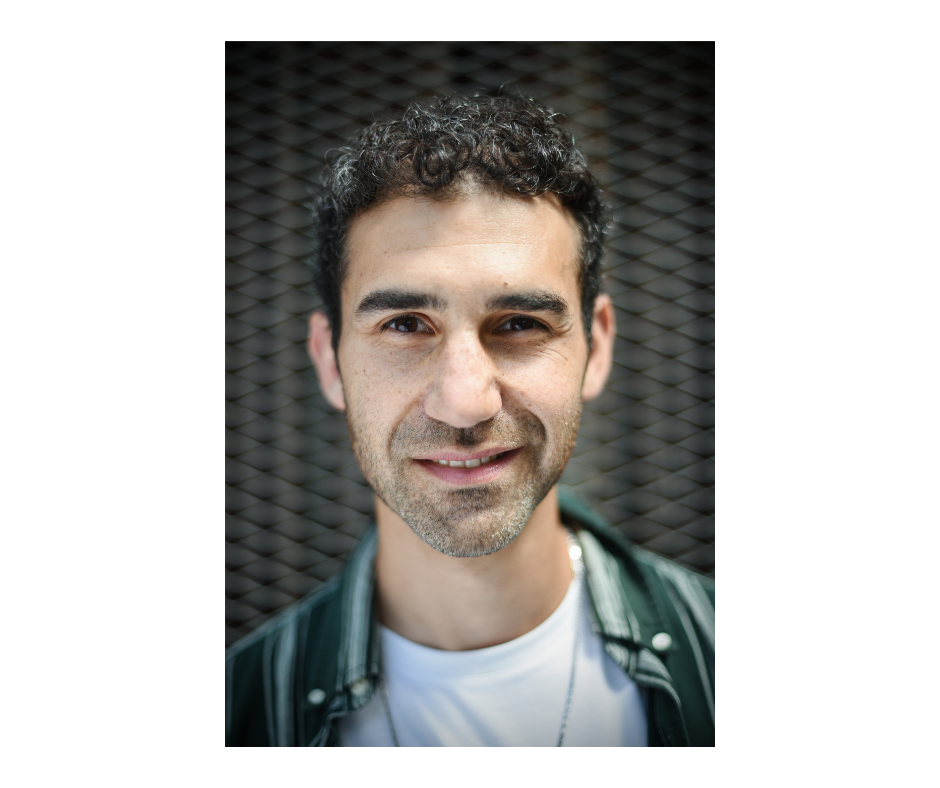 Necati Öziri wird neuer Hausautor des Nationaltheater Mannheim