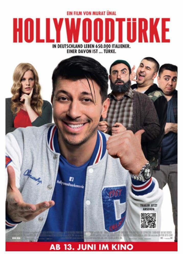 Hollywoodtürke