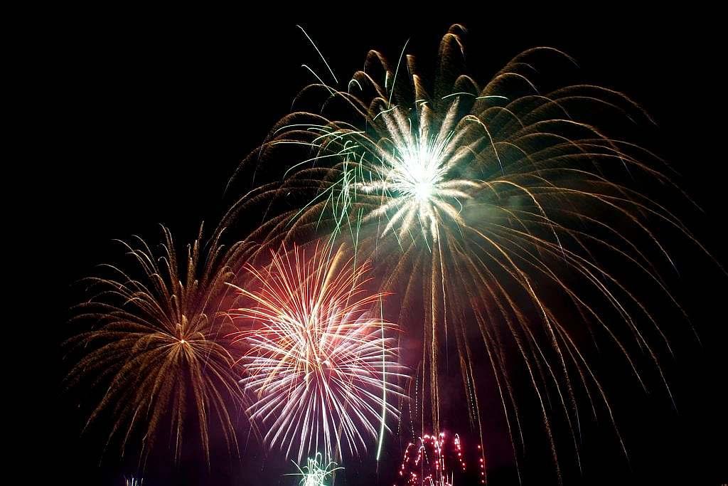 Ein gesundes und erfülltes neues Jahr! Mutlu Yillar!