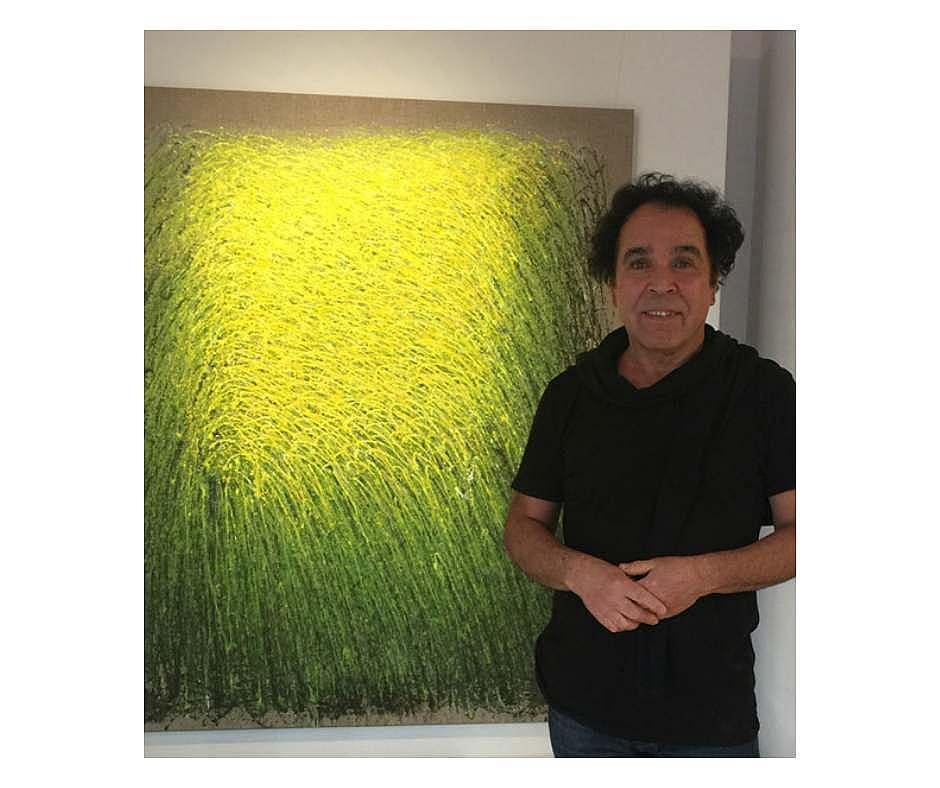 Maler & Künstler Sadik Uslu