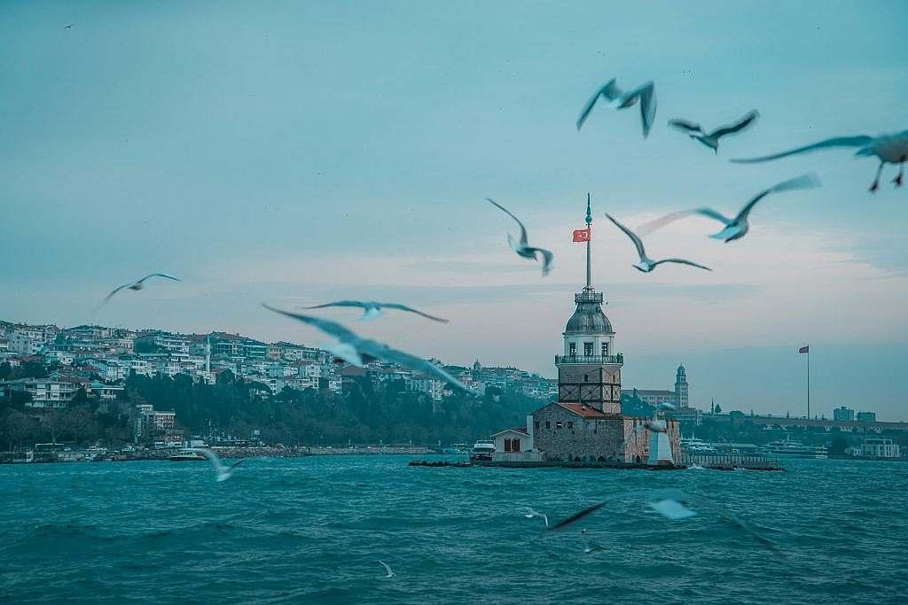 Türkei – Reisen À la Carte