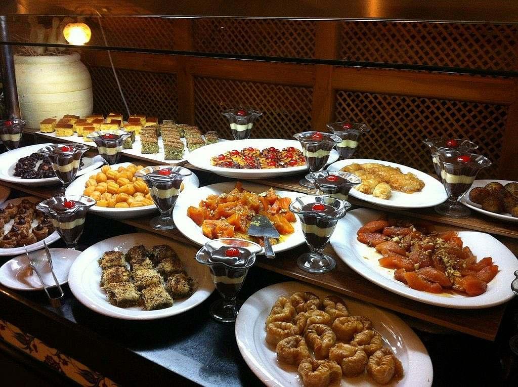 Ramazan Bayram - Zuckerfest