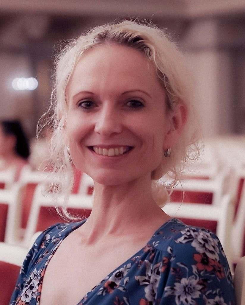 SanatSever & Kunstliebhaberin Franziska Sevik