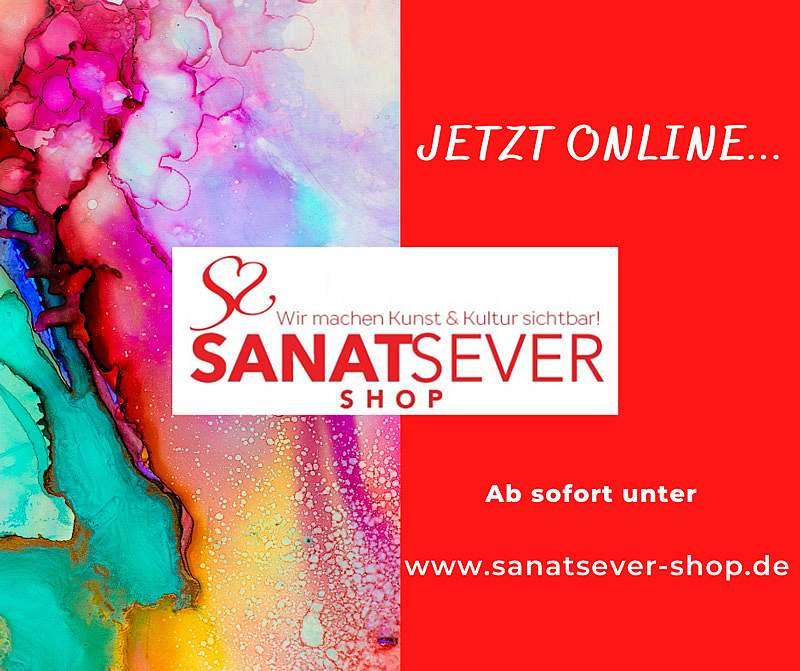 Eröffnung - Kunst & Kultur im Shop