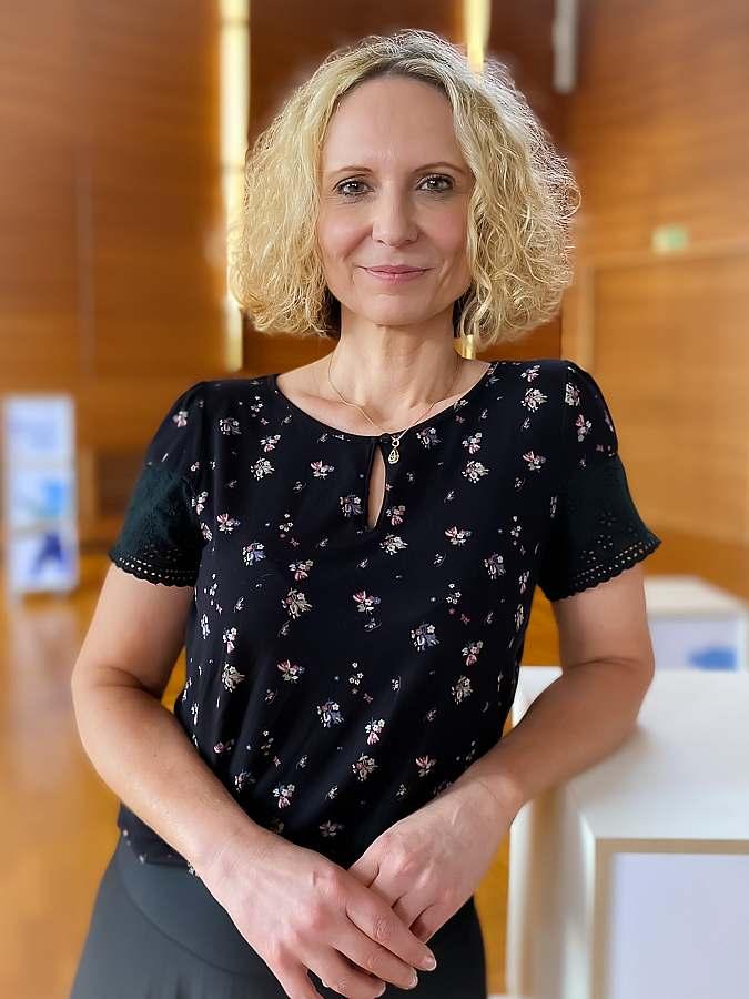 SanatSever - Die Kunstliebhaberin Franziska Sevik